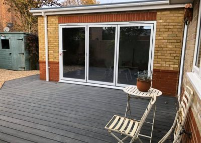 Extension In Worthing