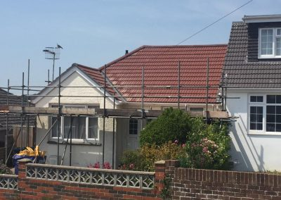 New Roof In Lancing